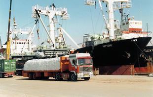 ارتفاع الصادرات غير النفطية للسعودية الى 17.8 مليار ريال