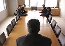 62 بالمائة من مدراء الشركات يؤثرون سلباً عليها