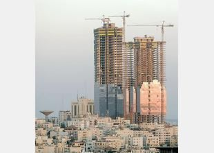 الحكومة الأردنية تنشئ شركة قابضة للتطوير العقاري