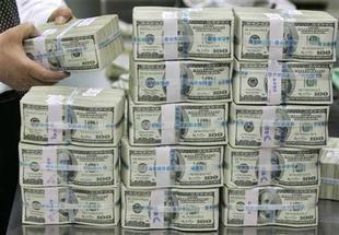 مراكز أبحاث آسيوية: قيمة الدولار قد تتراجع بعد الأزمة