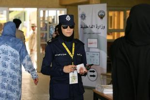 الكويت: الإناث 79 % من العاطلين عن العمل