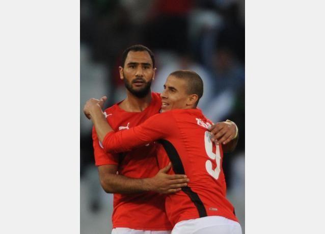 بني ياس يتفاوض مع محمد زيدان للحصول على توقيعه