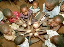 الشبع مؤجل 135 عاما أخرى ..مليار جائع في العالم اليوم