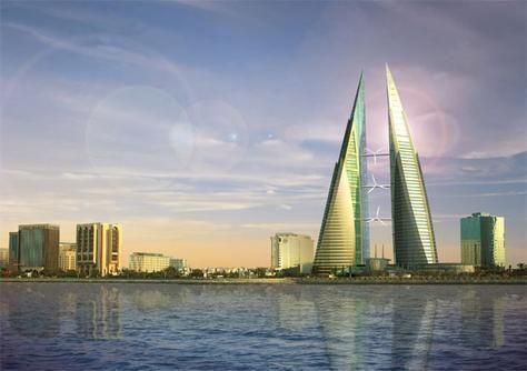 الموانئ البحرية ترفد خزينة البحرين بمبلغ 702 مليون دولار