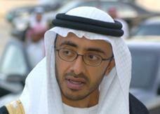 الإمارات تستنكر افتراءات الإخوان بالتخطيط ضد مرسي