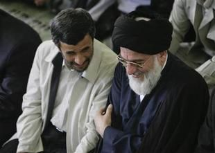 ايران تهدد بتدمير اسرائيل اذا ما تعرضت لهجوم عسكري