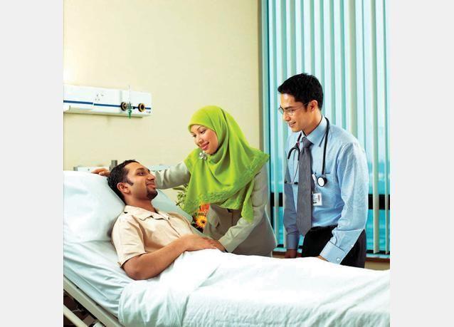 الإمارات: أسعار التأمين الصحي ارتفعت 25 بالمئة منذ بداية العام