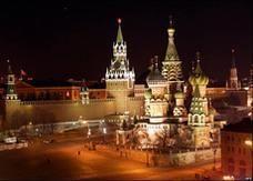 أبوظبي مستعدة لاستثمار خمسة مليارات دولار في روسيا