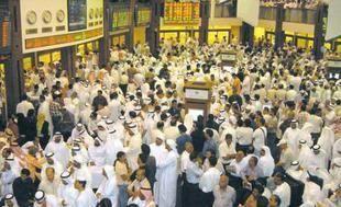 مؤشر سوق الأسهم السعودية يرتفع 11.72% في النصف الأول من 2013