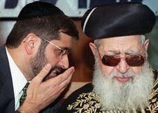حاخام صهيوني يدعو لإبادة إيران ومسح حزب الله عن وجه الأرض