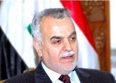 الحكم غيابياً على نائب الرئيس العراقي طارق الهاشمي بالإعدام