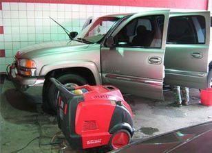 السعودية تلاحق مغاسل السيارات بشروط جديدة في محاولة لتوفير المياه