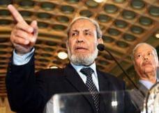 انشقاق حركة حماس إلى اثنتين
