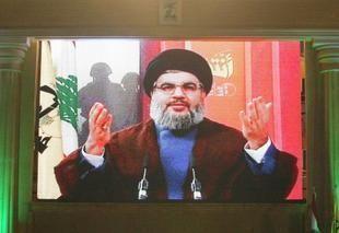 حزب الله يؤكد أن بمقدروه قتل الآلاف من الاسرائيليين