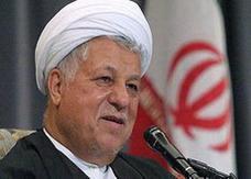 احتمال منع ترشح رفسنجاني للرئاسة
