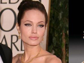 انجلينا جولي تقول أن مخاوف الاصابة بالسرطان دفعتها لاستئصال ثدييها