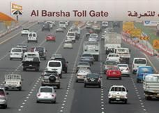 """""""طرق دبي"""": إعادة تطبيق «سالك» على سيارات الأجرة"""
