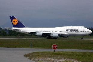 أكبر شركة طيران ألمانية تمدد تعليق رحلاتها لتل أبيب