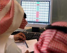 الأسهم السعودية تسجل أعلى مستوى في 5 أعوام