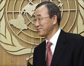 الأمم المتحدة تعبرعن قلقها ازاء استمرار حمام الدم في سوريا