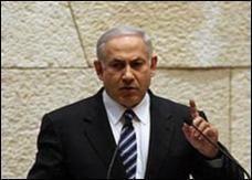 حكومة إسرائيل تمنح نتنياهو صلاحية إعلان الحرب