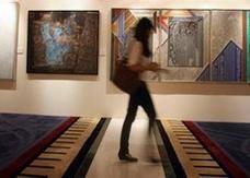 حقق 6.7 ملايين دولار ..مزاد في دبي يبيع أغلى لوحة لفنان عربي