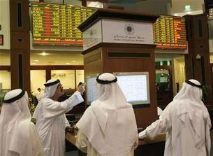 مؤشر سوق دبي المالي يغلق مرتفعا