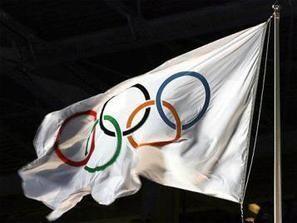 احتجاج على رعاية ماكدونالدز للألعاب الأولمبية بلندن