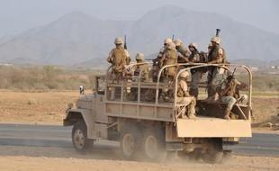 مقتل 2 من حرس الحدود السعودي بكمين جنوب المملكة