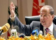 لبنان: جعجع سيؤيد ترشيح منافسه ميشال عون للرئاسة