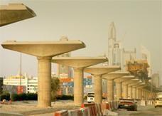 """""""مترو الرياض"""" يدخل حيز التنفيذ مع مطلع 2014"""