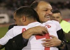الأردن تقترب من حلم التأهل للمونديال للمرة الأولى بعد فوزها على عمان