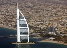 دبي تتوقع مليون سائح سعودي هذا العام