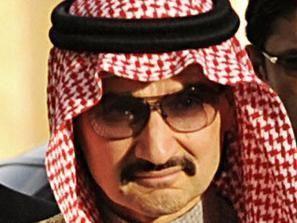 """الوليد بن طلال يحذر من """"انخفاض مستمر"""" للطلب على النفط"""