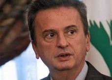 سلامة: لاخسائر لمصارف لبنان في مصر وسورية
