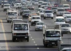 دبي: 250 حادثا ووفاة شخص في أول يوم في رمضان
