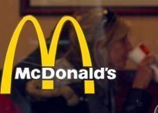 """""""ماكدونالدز"""" تكشف قريبا عن السعرات الحرارية في وجباتها"""