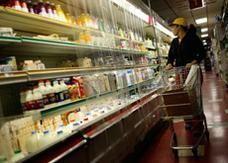 ارتفاع أسعار السلع الغذائية بالسعودية