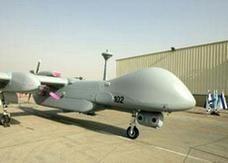 طائرات أمريكية بدون طيار لحماية حقول العراق النفطية