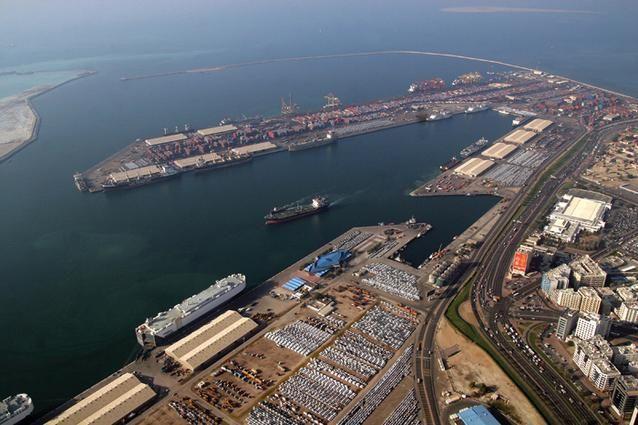 تجارة دبي تتجاوز 600 مليار درهم لأول مرة في تاريخها