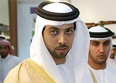 منصور بن زايد: 80 مليار دولار تحويلات العمالة في دول التعاون و 19.2 مليار حصة الإمارات منها