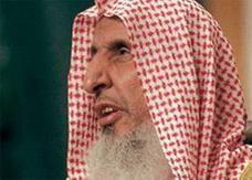 مفتي السعودية يحث المصريين على حقن الدماء