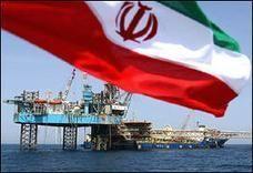 إيران تخطط لبناء أنبوب غاز عبر بغداد وإلى دمشق