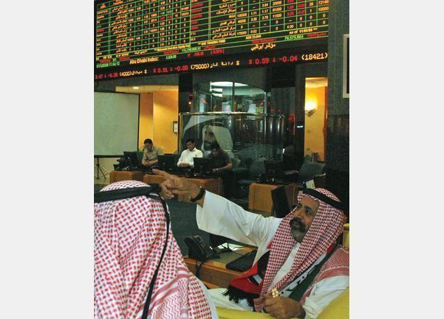 الشركات المدرجة في سوق أبوظبي للأوراق المالية تحقق معدل التزام 100بالمائة