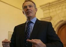 توني بلير يطالب الاتحاد الأوروبي بوضع خطة بشأن مستقبل أوروبا في السوق العالمية
