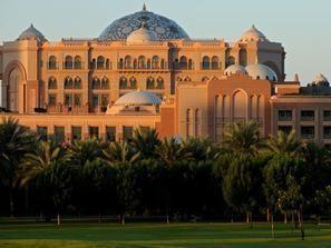 5 جوائز مرموقة لقصر الإمارات