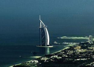 """دبي إحدى أفضل الوجهات السياحية العالمية بحسب """"ترافولاين"""""""