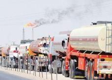 مصر تتوقع وصول شحنات النفط الخام الليبي والعراقي في يونيو