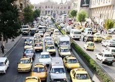 تعديل نظام المخالفات المرورية بسورية وتخفيض عدد النقاط المحذوفة
