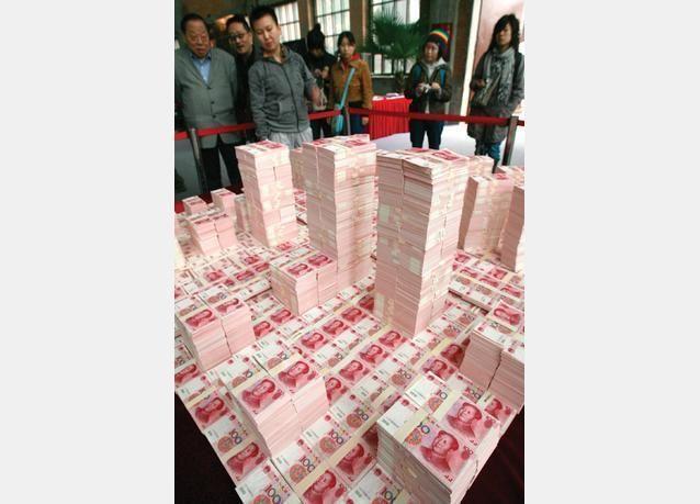 1,000 مصرف حول العالم يستخدم العُملة الصينية لتسديد الدفعات مع الصين وهونغ كونغ